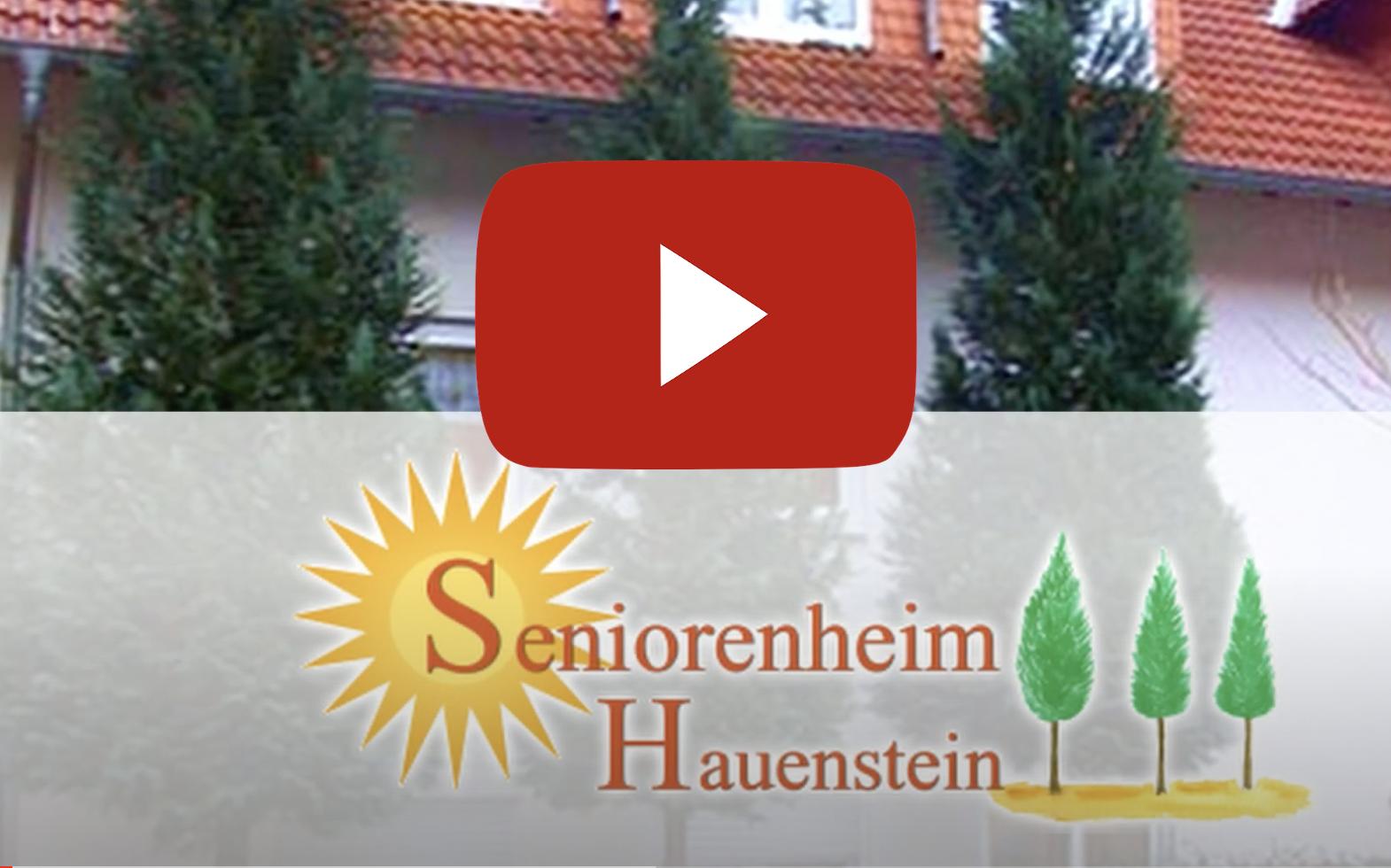 Seniorenheim Hauenstein auf Youtube