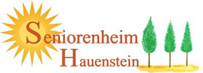 Seniorenheim Hauenstein Südwestpfalz GmbH
